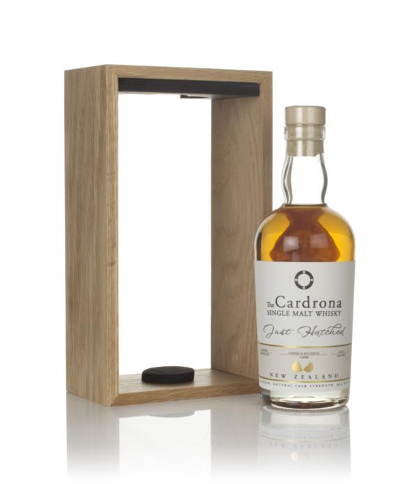 The Cardrona Just Hatched Single Malt Whisky