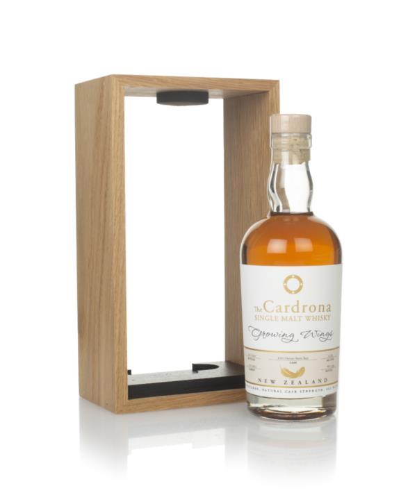 The Cardrona Oloroso Single Cask - Growing Wings Single Malt Whisky