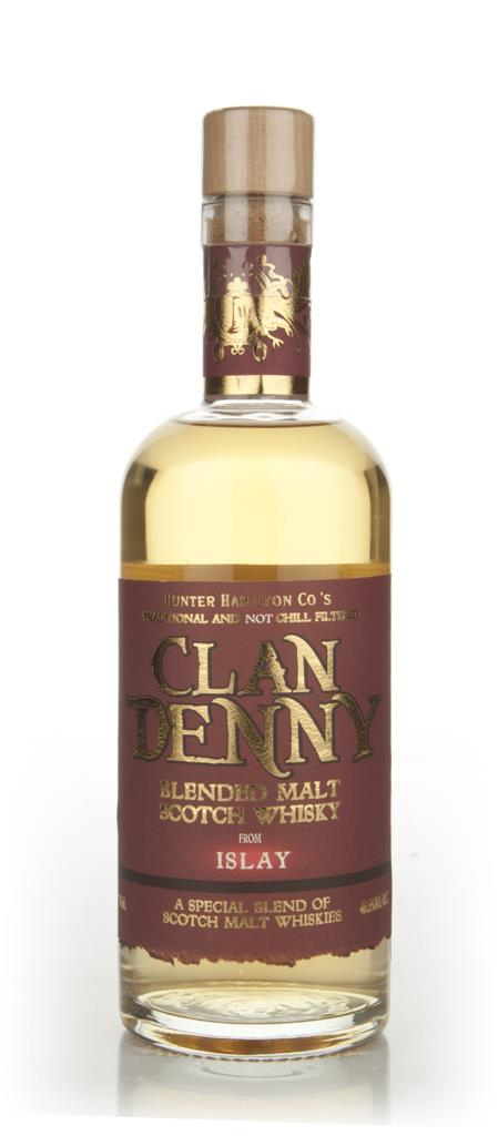 Clan Denny Islay Blended Malt Whisky