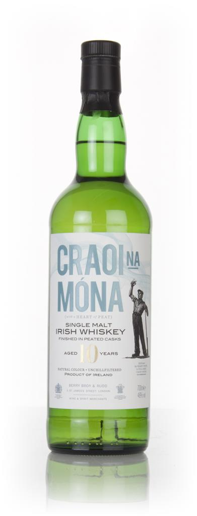 Craoi na Mona Blended Whiskey