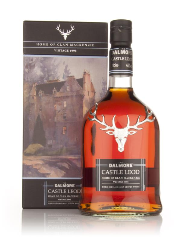 Dalmore 1995 Castle Leod Single Malt Whisky