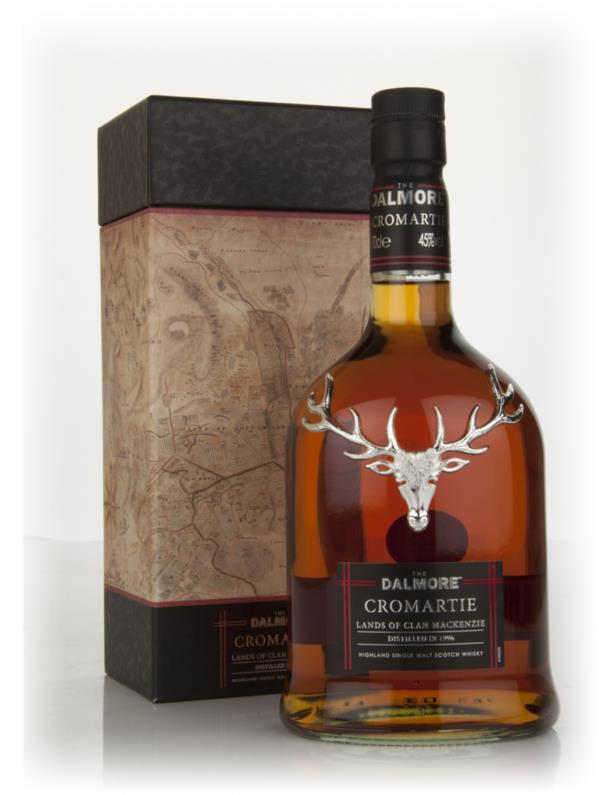 Dalmore Cromartie Single Malt Whisky