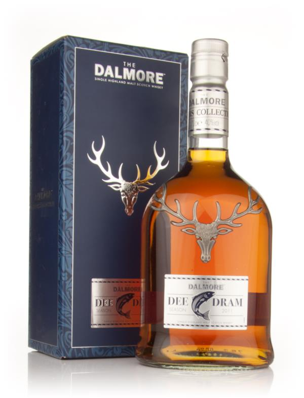 Dalmore Dee Dram - The Rivers Collection 2011 Single Malt