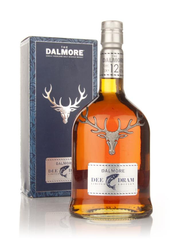 Dalmore Dee Dram 2010 Single Malt Whisky
