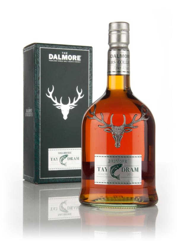 Dalmore Tay Dram - The Rivers Collection 2012 Single Malt Whisky
