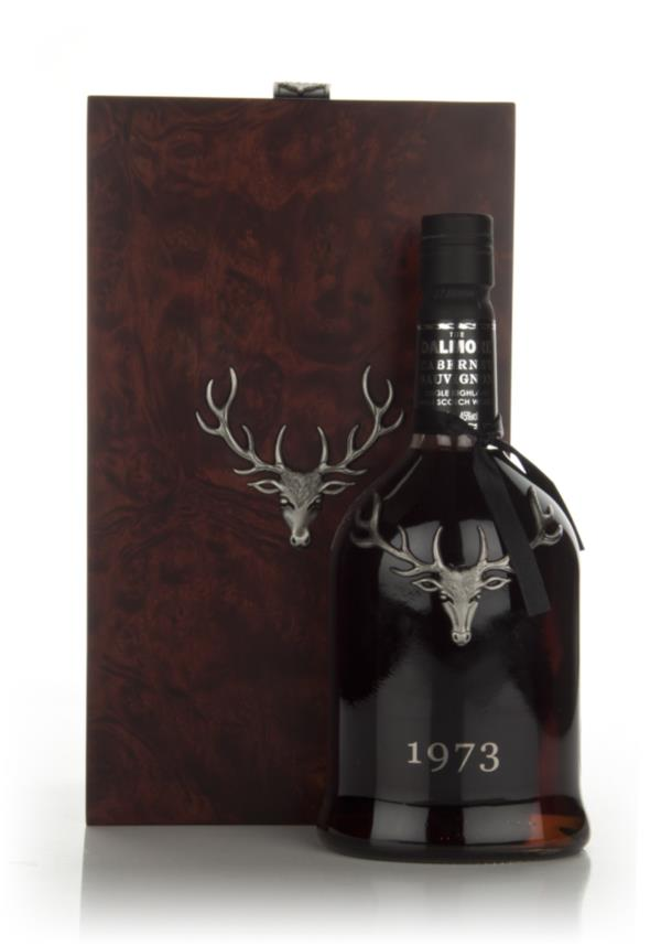 Dalmore 1973 Single Malt Whisky