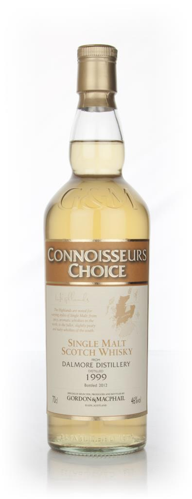 Dalmore 1999 - Connoisseurs Choice (Gordon & MacPhail) Single Malt Whisky