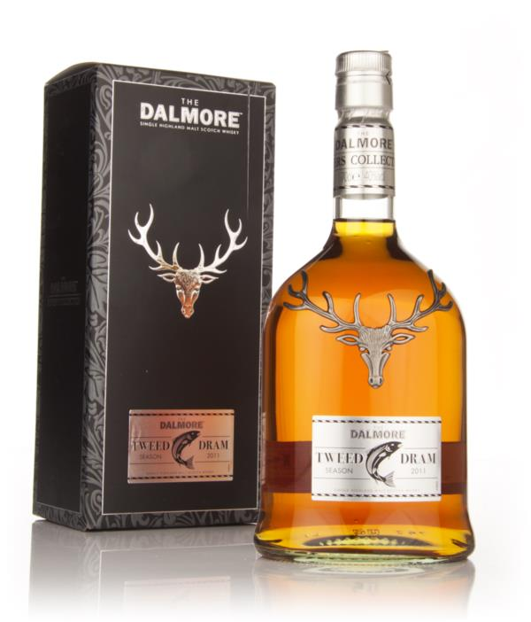 Dalmore Tweed Dram - The Rivers Collection 2011 Single Malt Whisky