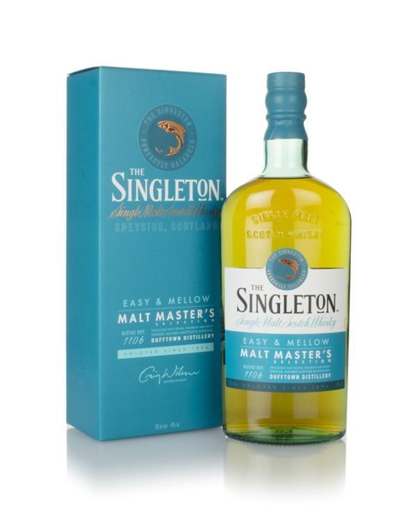 Singleton of Dufftown Malt Master's Selection Single Malt Whisky