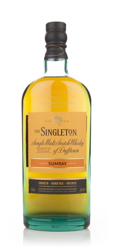Singleton of Dufftown Sunray Single Malt Whisky