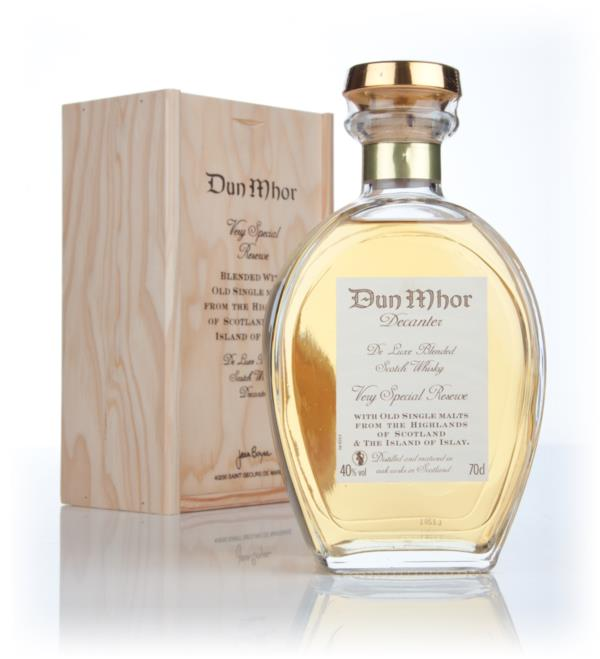 Dun Mhor Very Special Reserve Blended Whisky