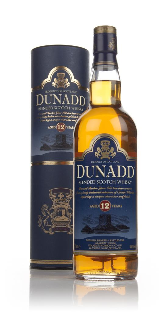 Dunadd 12 Year Old Blended Scotch Blended Whisky