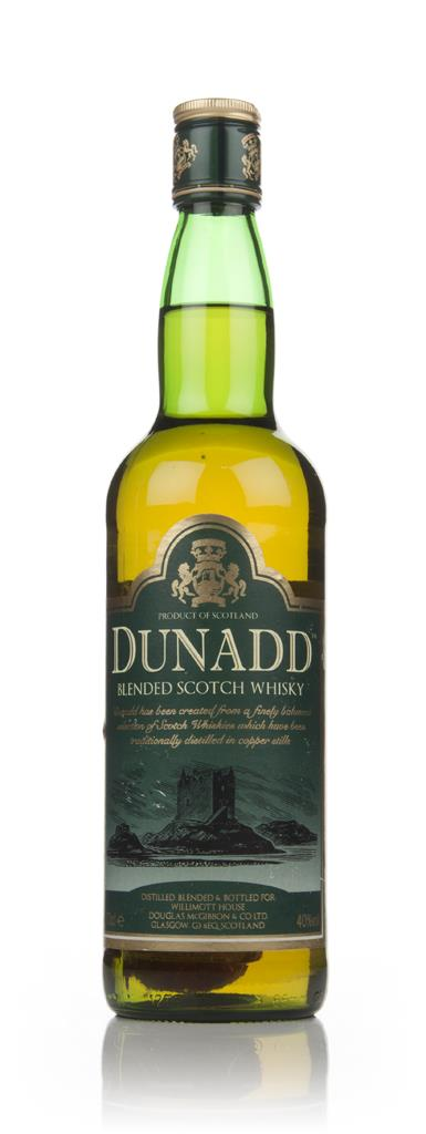 Dunadd Blended Scotch Blended Whisky
