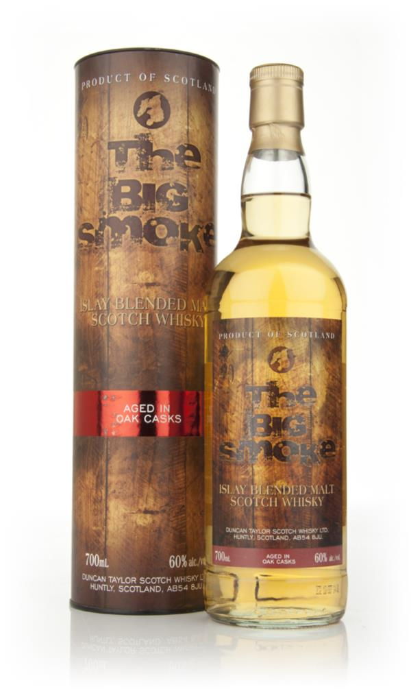 The Big Smoke 60 Blended Whisky