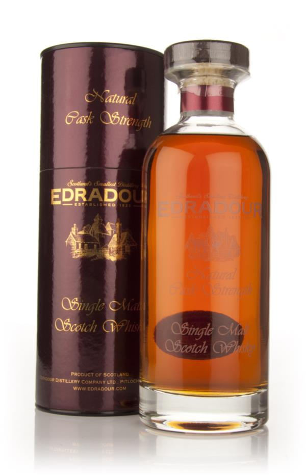 Edradour 14 Year Old 1997 - Ibisco Decanter Single Malt Whisky