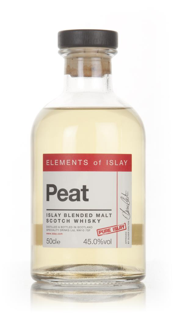 Peat (Pure Islay) - Elements Of Islay Blended Malt Whisky