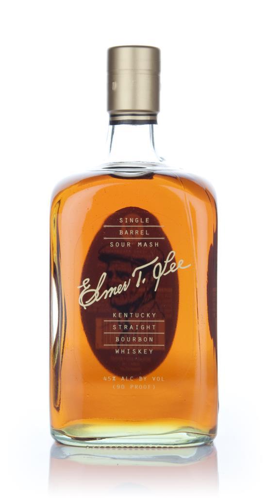 Elmer T Lee Single Barrel Bourbon Whiskey