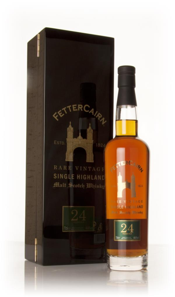 Fettercairn 24 Year Old 1984 Single Malt Whisky