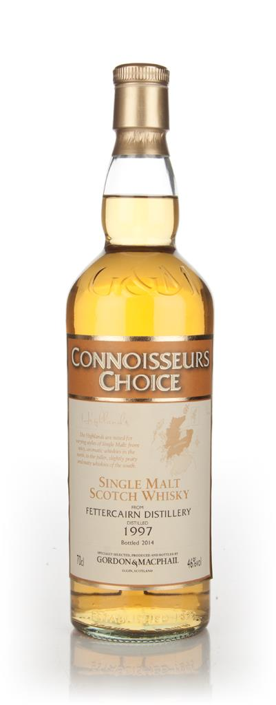 Fettercairn 1997 - Connoisseurs Choice (Gordon & Macphail) Single Malt Whisky