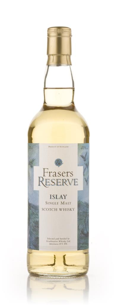 Frasers Islay Reserve (Gordon and MacPhail) Single Malt Whisky