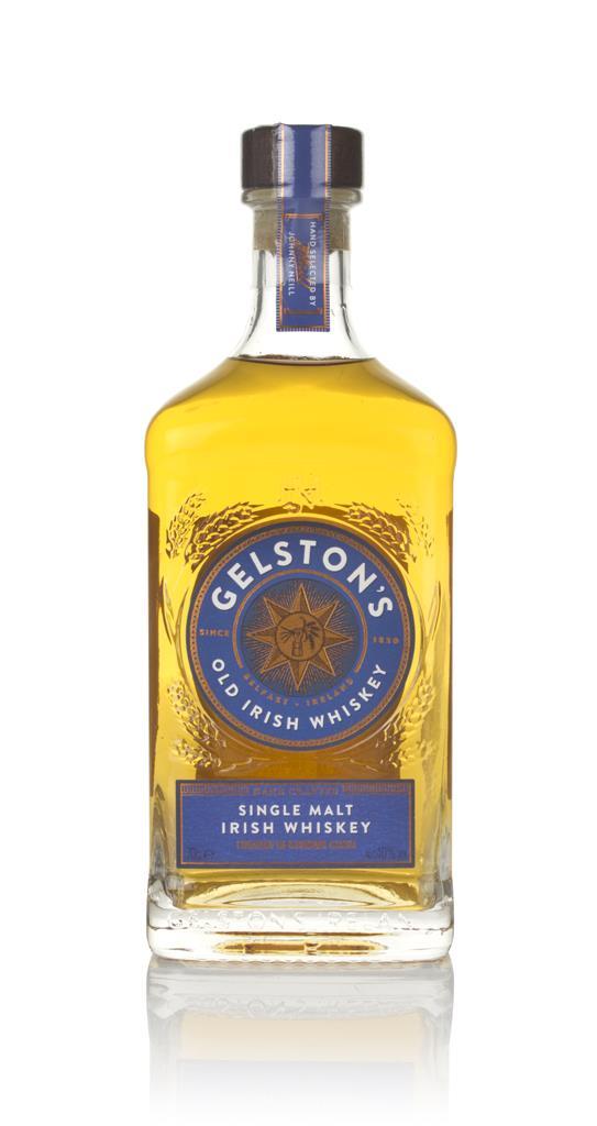 Gelston's Single Malt Single Malt Whiskey