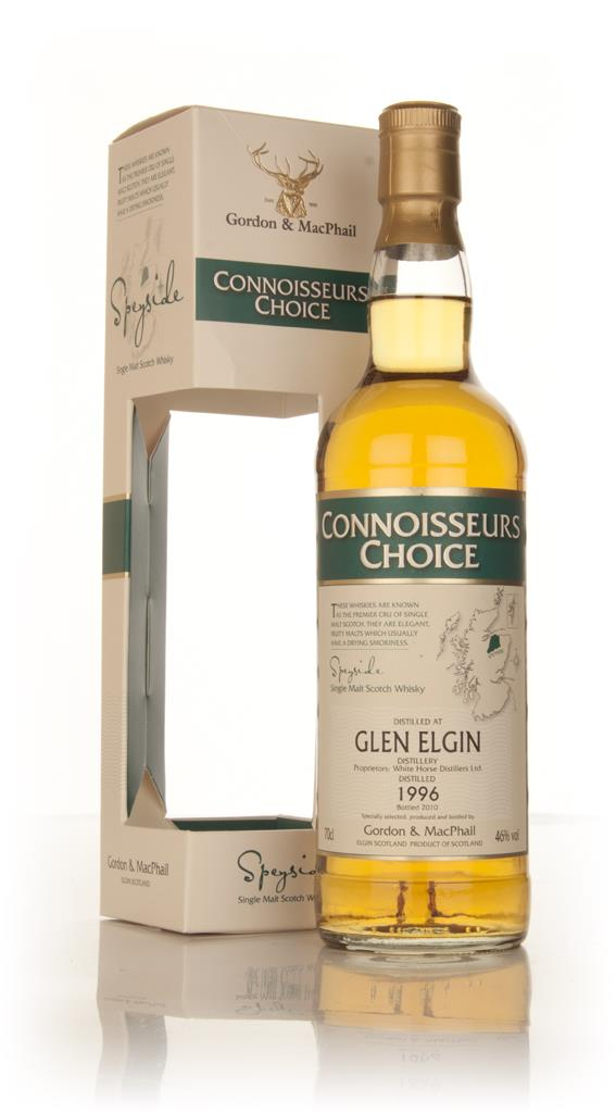 Glen Elgin 1996 - Connoisseurs Choice (Gordon & MacPhail) Single Malt Whisky