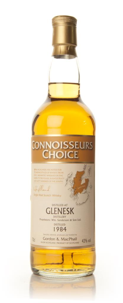 Glen Esk 1984 - Connoisseurs Choice (Gordon and MacPhail) Single Malt Whisky