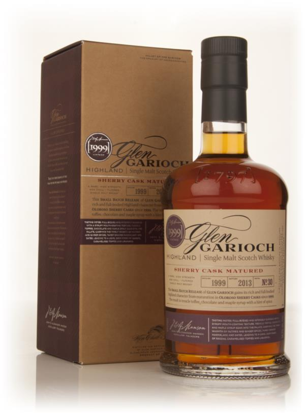 Glen Garioch 1999 - Batch 30 Single Malt Whisky