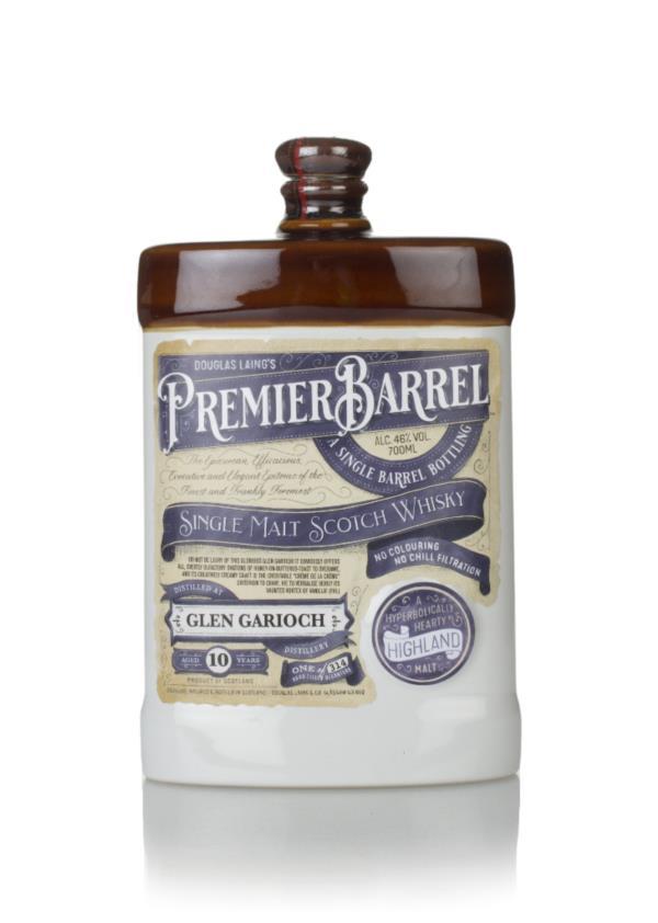 Glen Garioch 10 Year Old - Premier Barrel (Douglas Laing) Single Malt Whisky