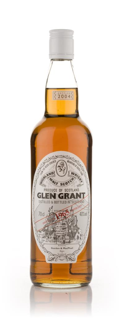 Glen Grant 1965 (Gordon and MacPhail) Single Malt Whisky
