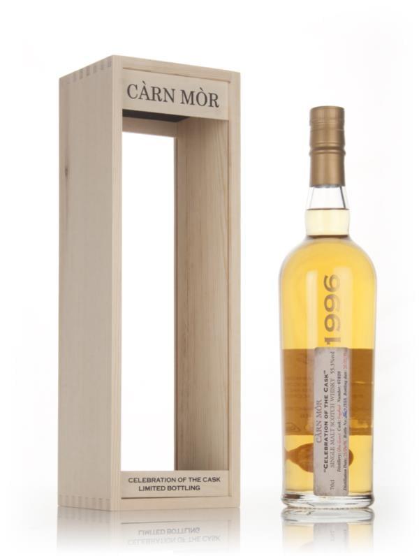Glen Grant 20 Year Old 1996 (cask 67820) - Celebration Of The Cask (Ca Single Malt Whisky 3cl Sample