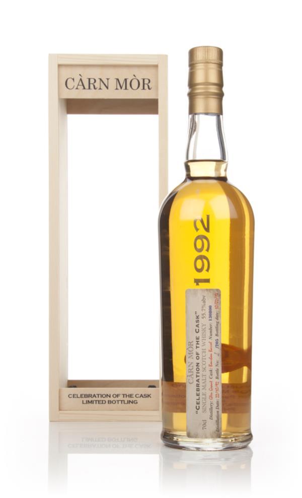 Glen Grant 22 Year Old 1992 (cask 130800) - Celebration Of The Cask (C Single Malt Whisky