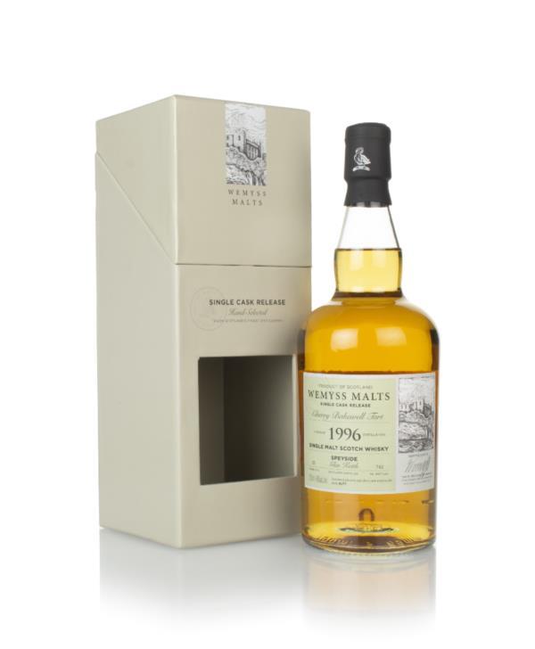 Cherry Bakewell Tart 22 Year Old 1996 - Wemyss Malts (Glen Keith) Single Malt Whisky