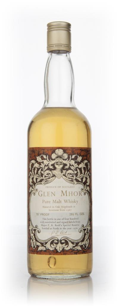 Glen Mhor Pure Malt Single Malt Whisky