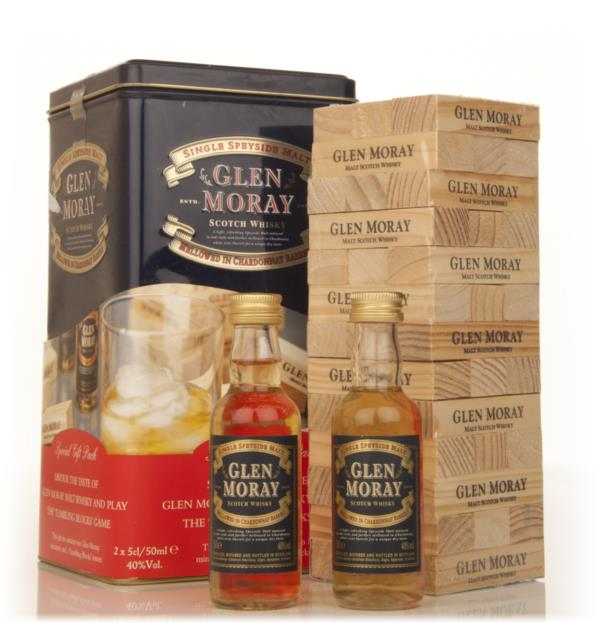 Glen Moray Toy and Minis Set - 1990s Single Malt Whisky