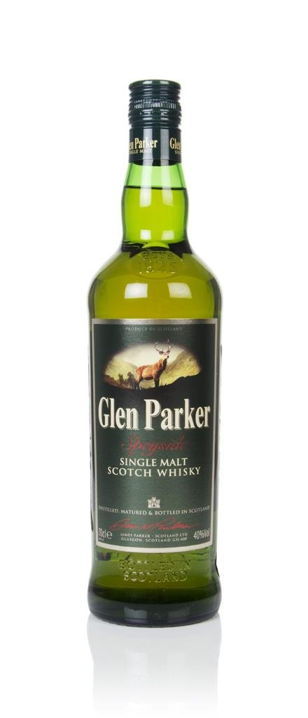 Glen Parker Single Malt Single Malt Whisky