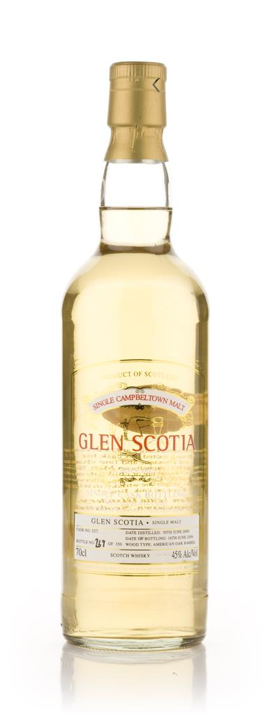 Glen Scotia 2000 Select Cask No. 337 Single Malt Whisky