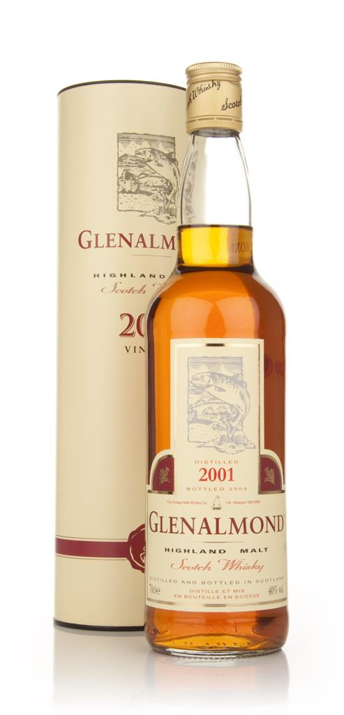 Glenalmond 2001 Blended Malt Whisky