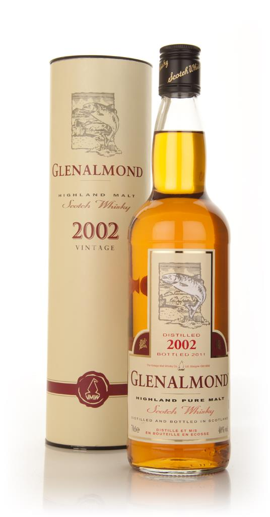 Glenalmond 2002 Single Malt Whisky