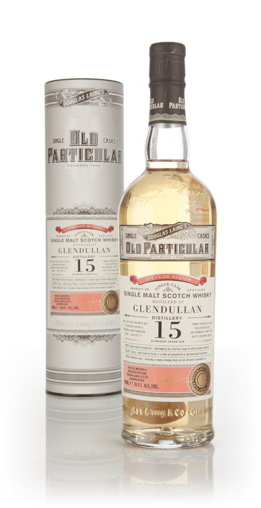 Glendullan 15 Year Old 1999 (cask 10777) - Old Particular (Douglas Lai Single Malt Whisky 3cl Sample