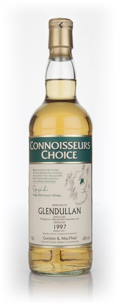 Glendullan 1997 - Connoisseurs Choice (Gordon & MacPhail) Single Malt Whisky
