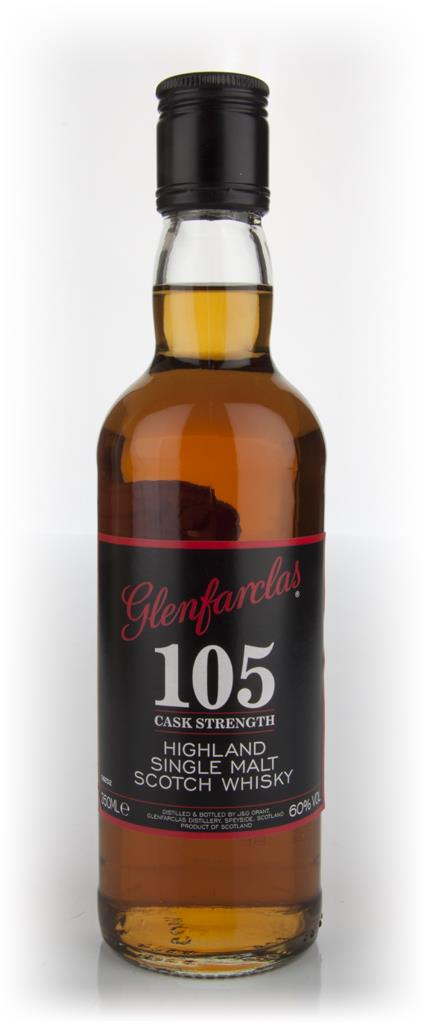 Glenfarclas 105 35cl Single Malt Whisky