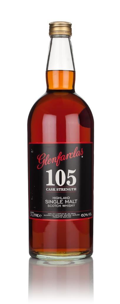 Glenfarclas 105 3l Single Malt Whisky