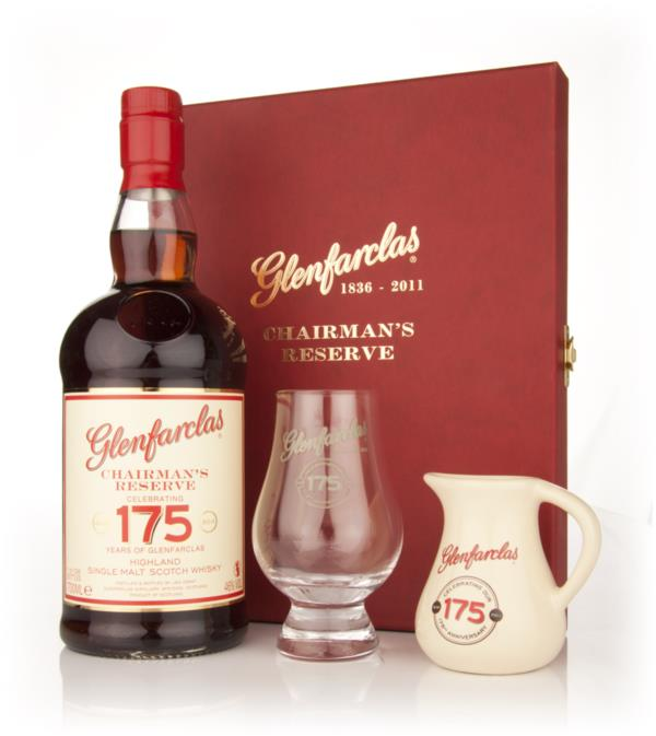 Glenfarclas Chairmans Reserve 175th Anniversary Single Malt Whisky