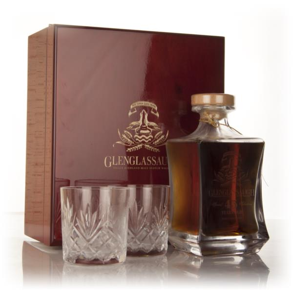 Glenglassaugh 45 Year Old 1966 Single Malt Whisky