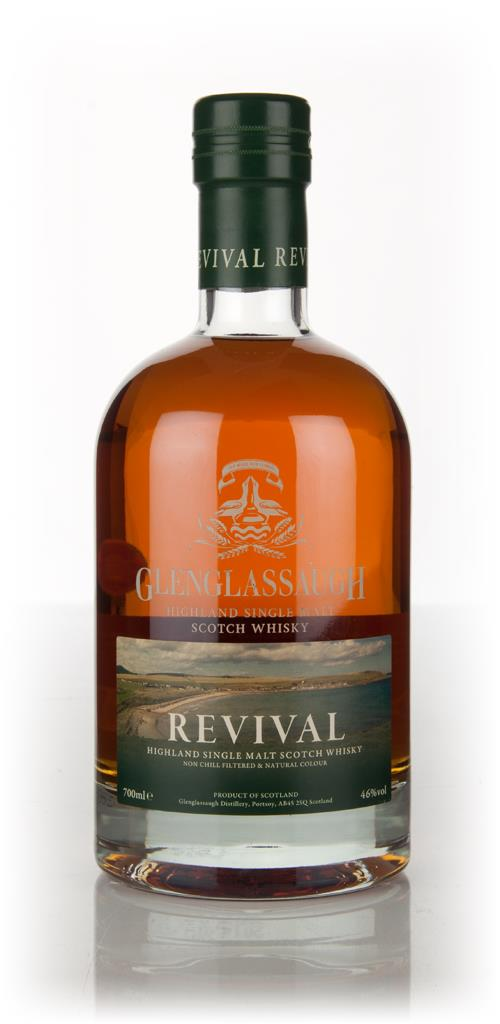 Glenglassaugh Revival Whisky
