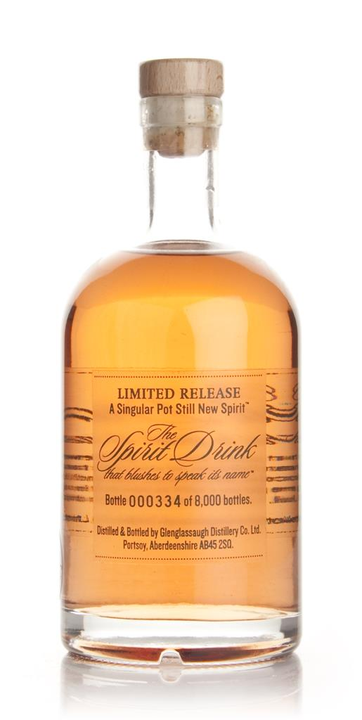 Glenglassaugh The Spirit Drink That Blushes to Speak Its Name Malt Spirit and New Make Whisky