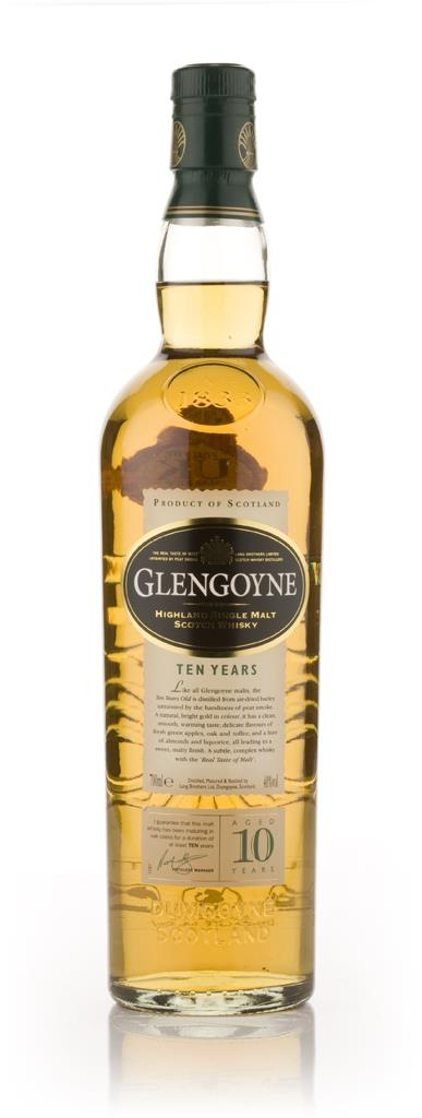 Glengoyne 19 Year Old 1984 Winter Distillation Single Malt Whisky
