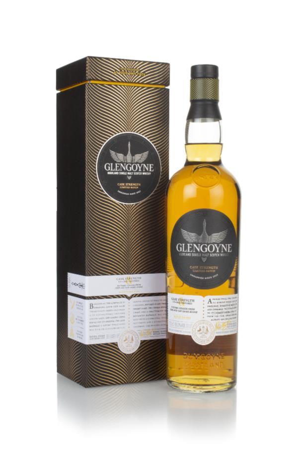 Glengoyne Cask Strength (Batch 8) Single Malt Whisky