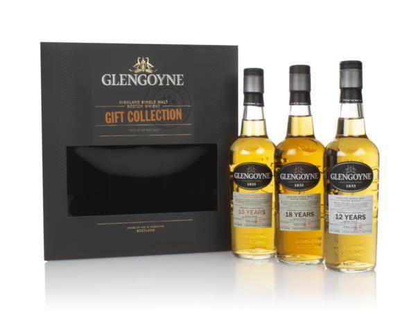 Glengoyne Gift Collection (3 x 20cl) Single Malt Whisky